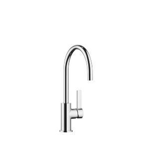 BAR TAP Single-lever mixer - polished chrome