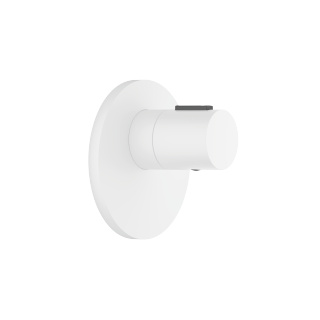 """xTOOL Concealed thermostat without volume control 1/2"""" - white matte"""