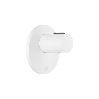 "xTOOL Concealed thermostat without volume control 3/4"" - white matte"