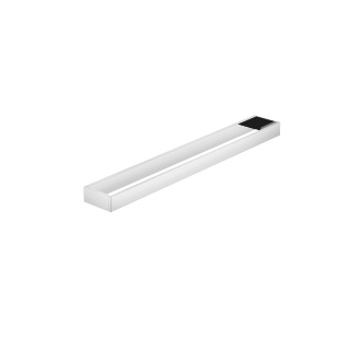 Towel bar - polished chrome